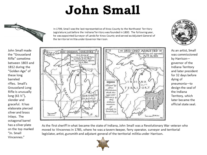 John Small Academy